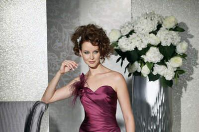 Bea's Brautmode Festkleider
