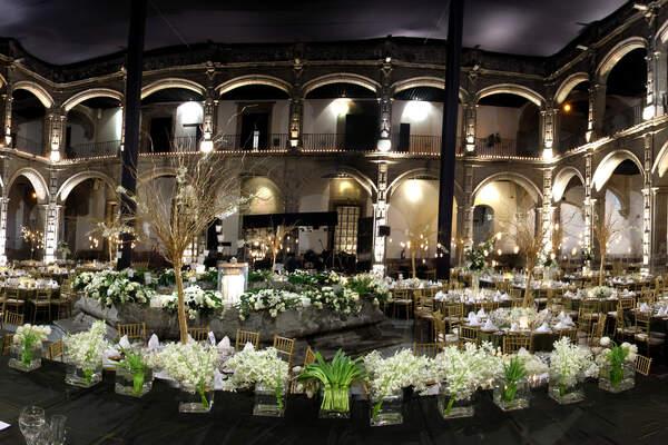 Banquetes Elizalde