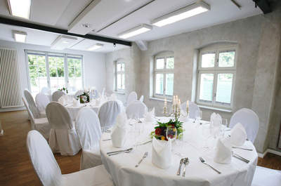 Lendelhaus - Historische Saftfabrik