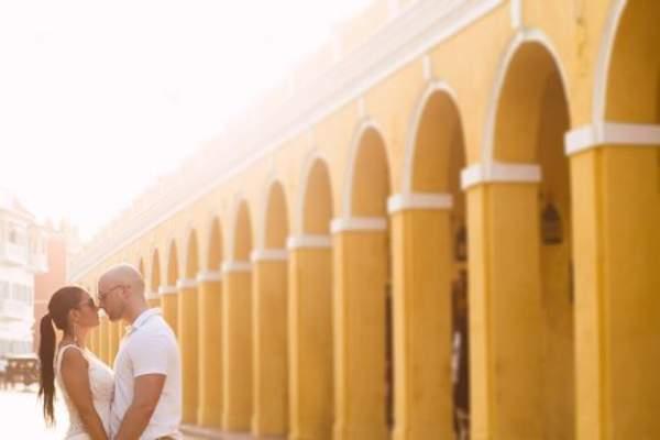 Gustavo Soltt - Cartagena