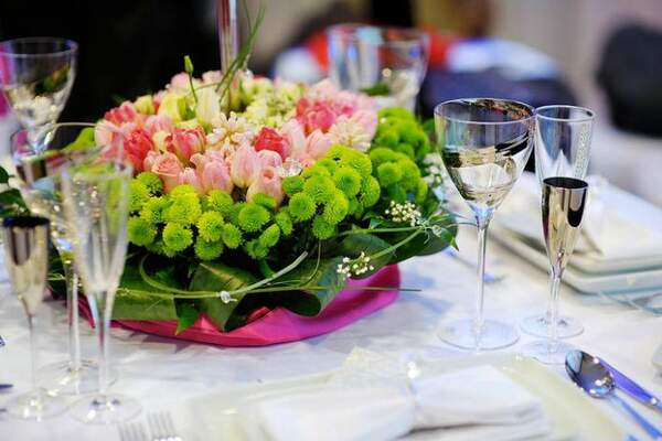Pracownia florystyczna Groszki i Róże