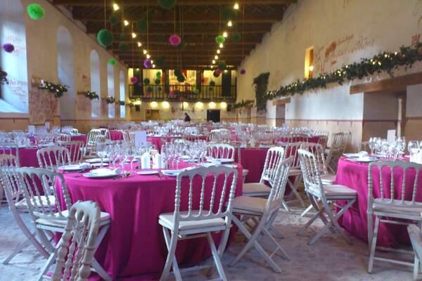 Catering Casa Andrés  Madrid