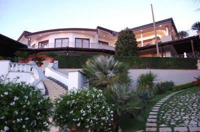 Villa Ebla Eventi