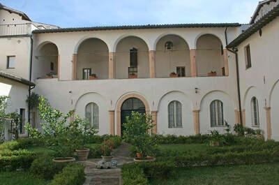 Casa religiosa di ospitalità di San Ponziano