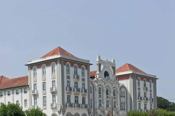 Palace da Curia