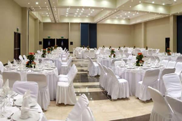 Nh Hotel Puebla