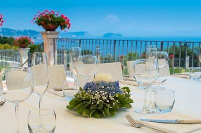Villa Espero eventi d'autore Napoli