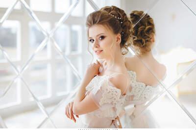 Свадебный фотограф Анастасия Костина