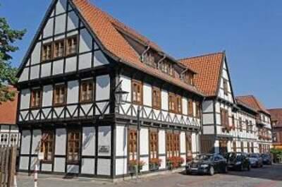 Hoffmannhaus Fallersleben