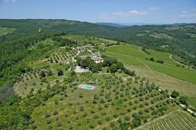 Villa di Rignana