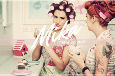 Mika Make Up