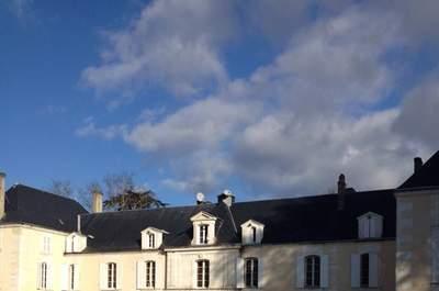 Domaine de Chatenay