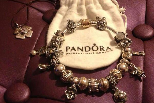 Pandora Veracruz
