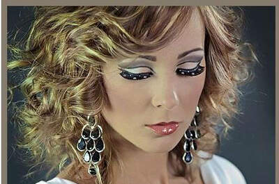 Cinzia De Benedetto Make Up Artist