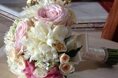 Tamara Toma Wedding Planner