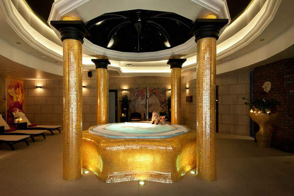 SPA Baltica Royal