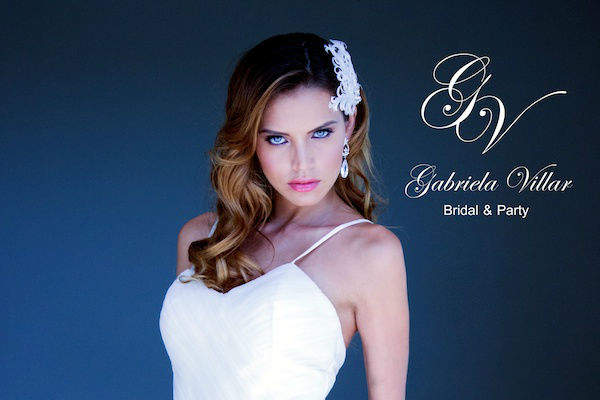 Gabriela Villar Novias