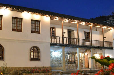 Centro Cultural Hacienda el Cedro