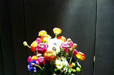 Flor & Decor flowers.more