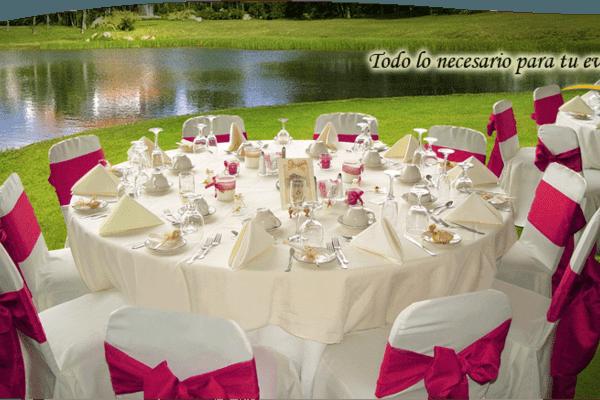 Banquetes Neyvic