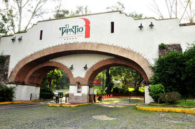 Hotel El Tapatio