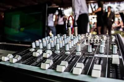 Audio Master