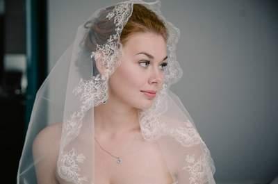 Свадебный стилист Ольга Токмакова