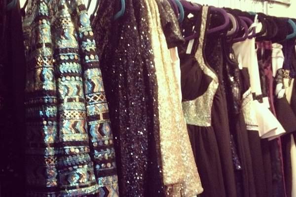 Vestidos Caprichosa
