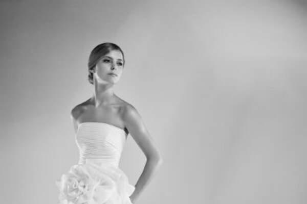 Wedding Vigo - Novia