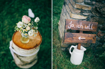FrauGlück Wedding & Event Styling