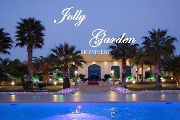 Jolly Garden Ricevimenti