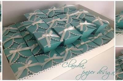 Claudia Paper Design