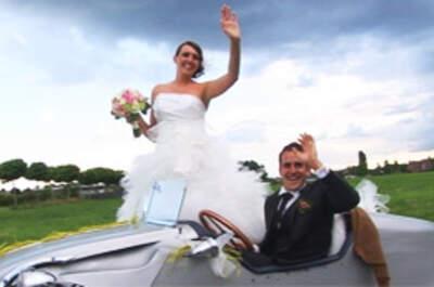 Film de mariage-Ghislain Lepetit