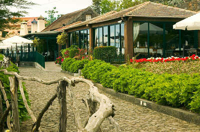 Hotel Quinta do Estreito Vintage House