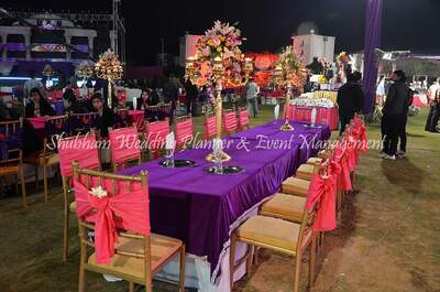 Shubh wedding planner