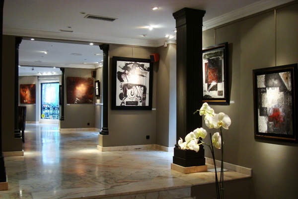 Victor i Fills Galería de Arte - Barcelona