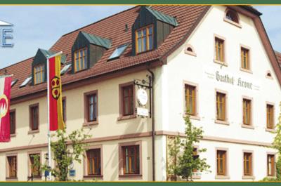 AKZENT Gasthof Krone
