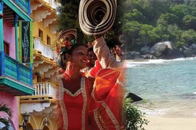 Tropical Caribbean Tour