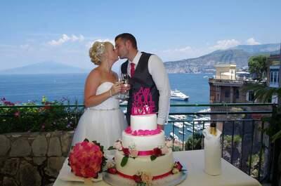 Dream Weddings in Italy – Orange Blossom Wedding Planner