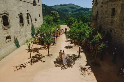 Pousada Mosteiro de Amares - Small Luxury Hotel
