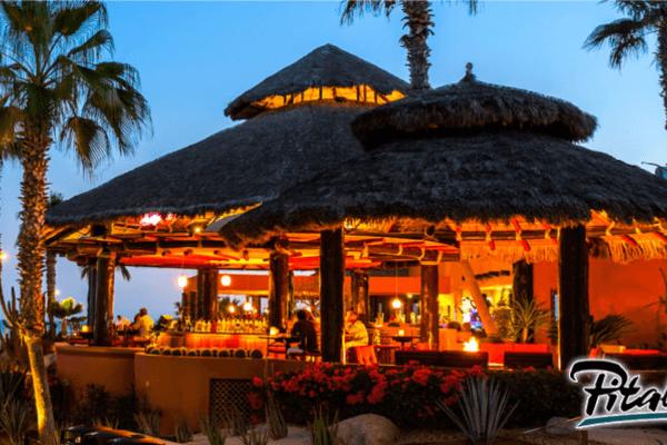 Restaurante Pitahayas