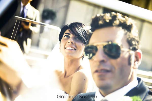 Gabriele Basilico - Wedding Photography