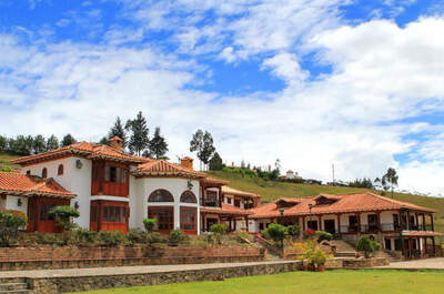 Hotel Arcadia Campestre