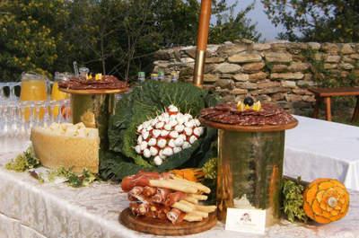 Ristorante - Catering La Marianna