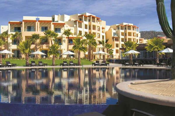 Pueblo Bonito Pacífica Resort & Spa