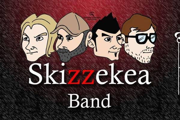 Skizzekea Band