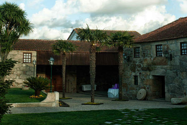 Casa Salgueiro