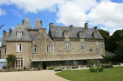 Château de Trébodennic