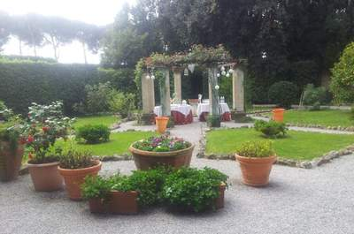 Villa Rita