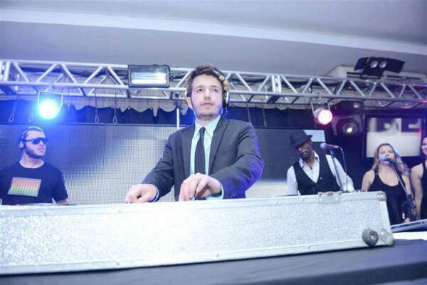 DJ Heitor Massi